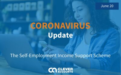 The Self-Employment Income Support Scheme  (SEISS) reopens for claims this August. Here's what you need to know.