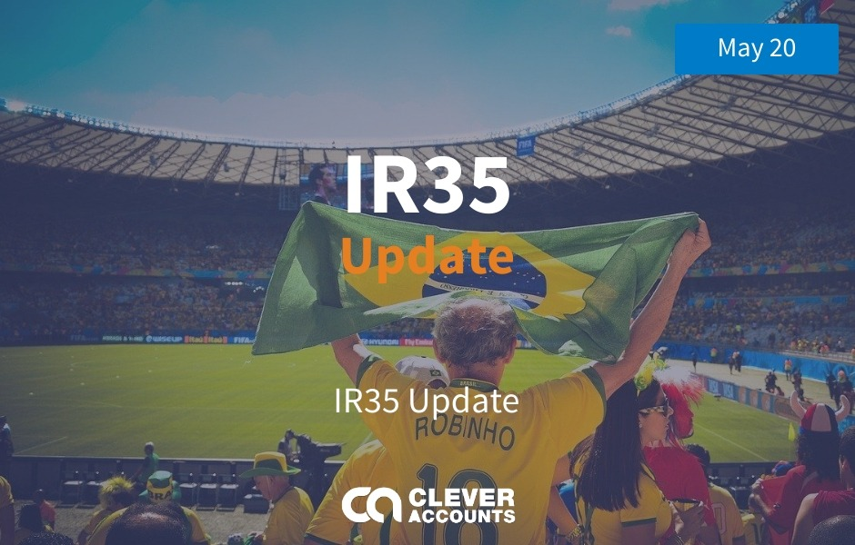 HMRC was given another red card about IR35 mutuality of obligation