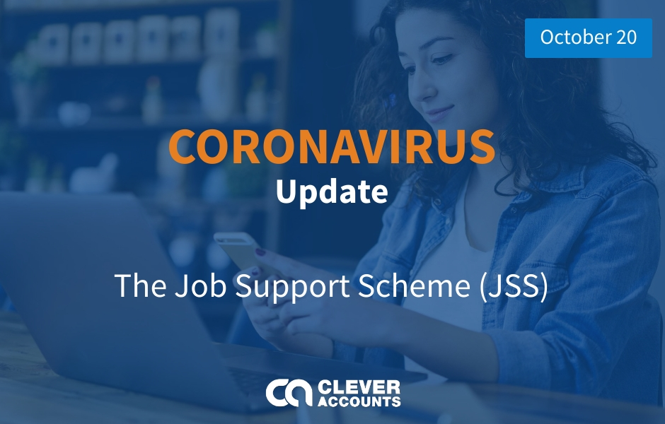 What is the Job Support Scheme (JSS) and how employers can apply?
