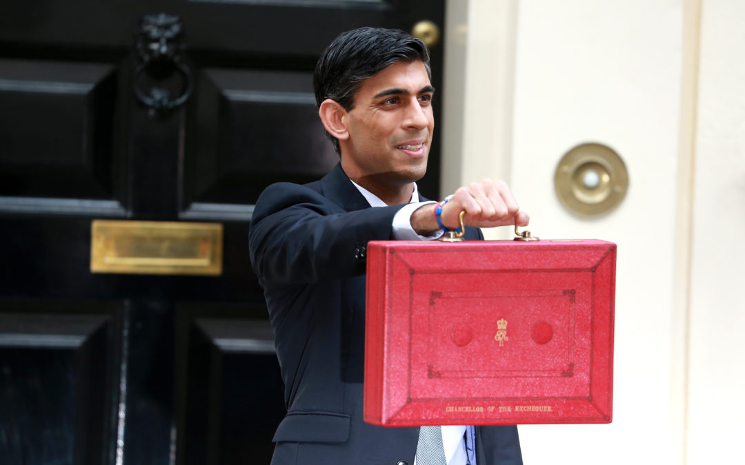 UK Budget 2021 – Summary and Reactions