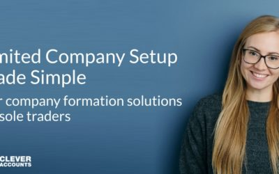 How to set up a new limited company