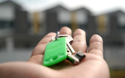 How to get a mortgage as a contractor?