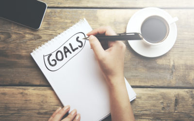 Making headway in 2021 : Advice on setting worthwhile business goals