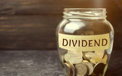 What are dividends and how are they taxed?